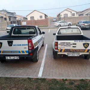 Fepang Protection group - Security Company Service Mobile Vehicle car image 03